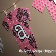 Girl Baby Banner