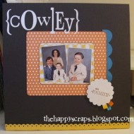 {cowley} our family