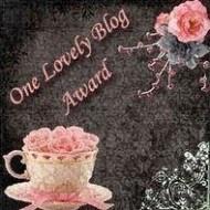First Blog Award