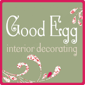 A Great Giveaway over at Good Egg Interiors!