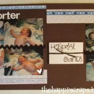 baby porter