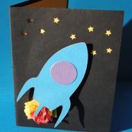 Space Invitation