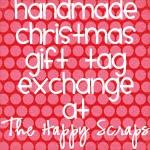Christmas Gift Tag Exchange