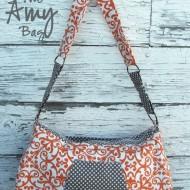 The Amy Bag