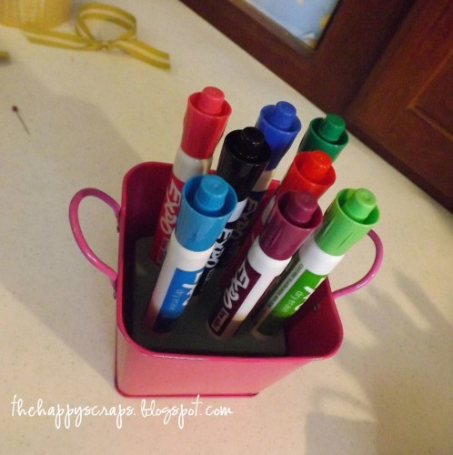 dry erase marker gift