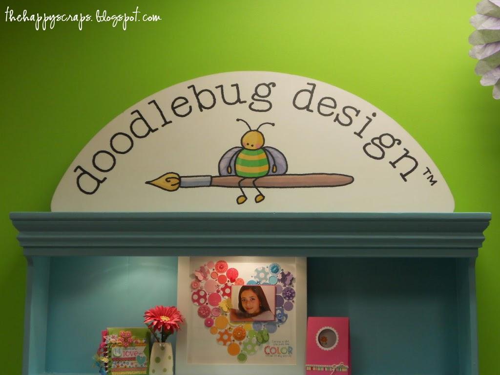 A Visit to Doodlebug Design