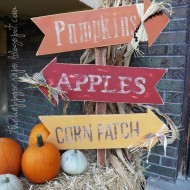 My Front Porch – Fall Style