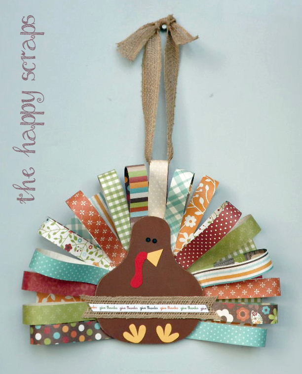 paper-strip-turkey