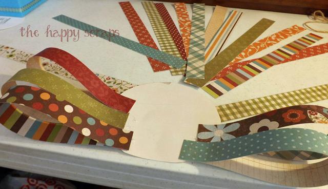 paper-strips