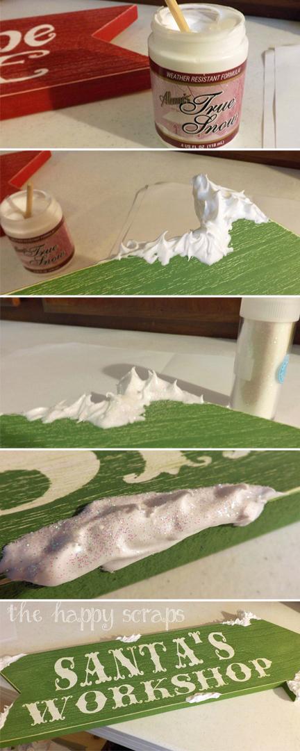 snow-&-glitter-collage