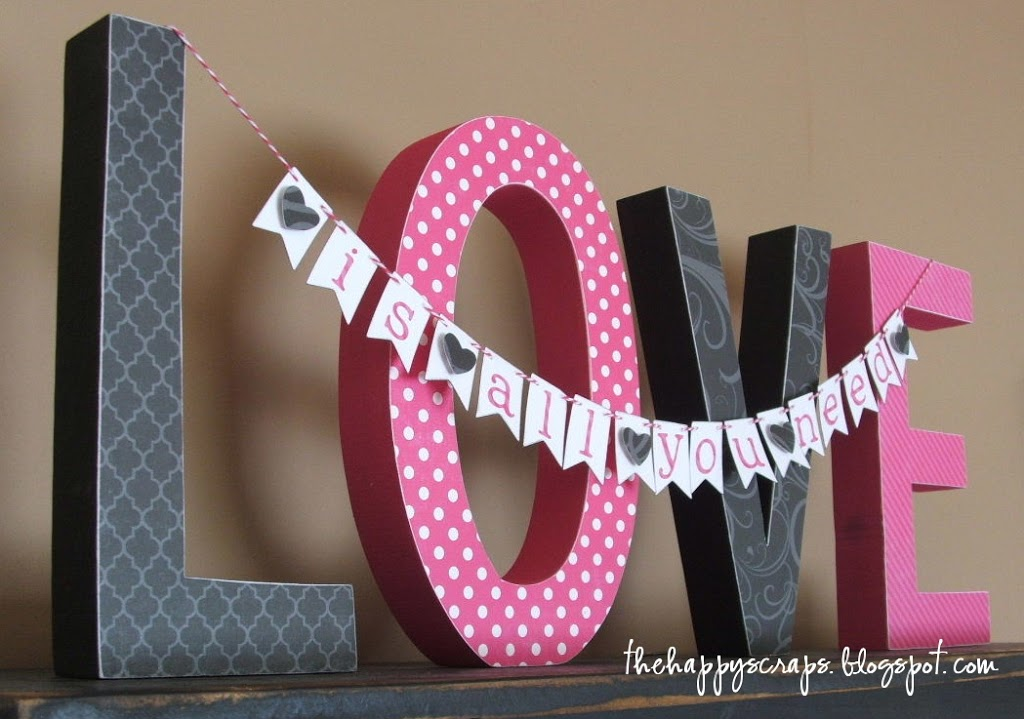Valentine's Day Project Round-up