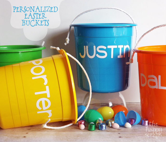 personalized-easter-buckets