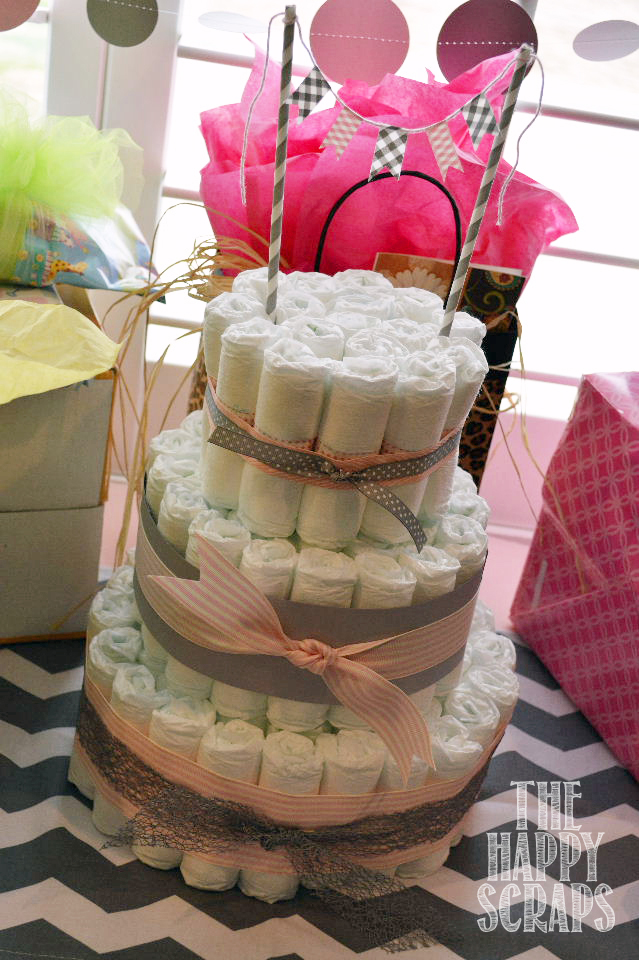 diaper-cake-baby-shower
