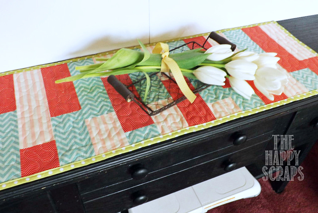 spring-table-runner
