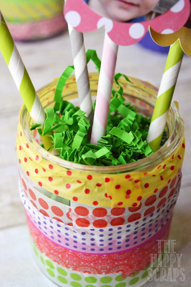 washi-tape-vase-paper-straw
