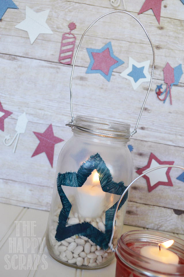 blue-lantern