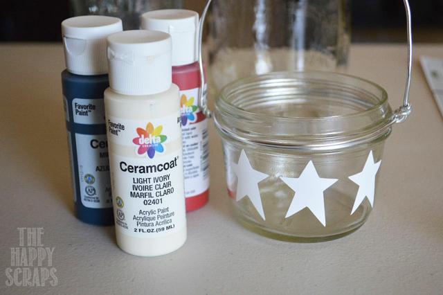 mason-jar-painted