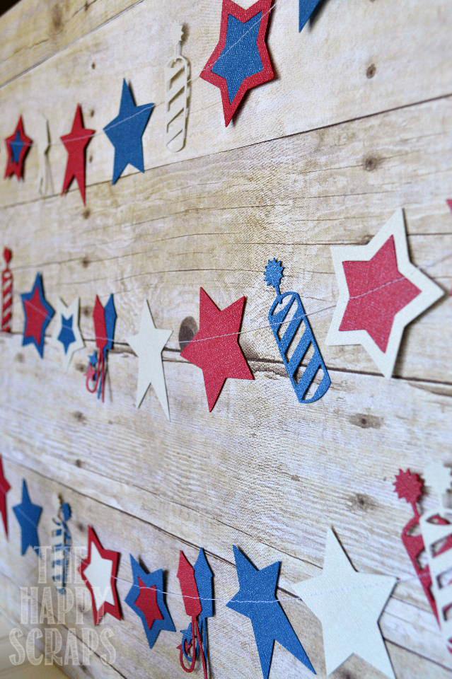 sew-paper-stars