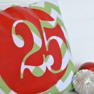 25 Christmas Pillow