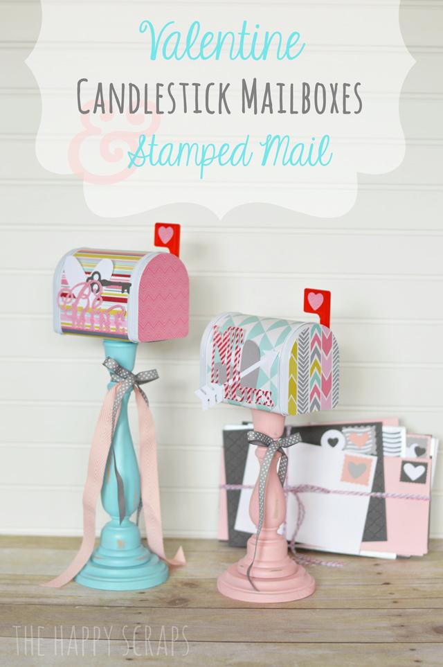 candlestick-mailbox