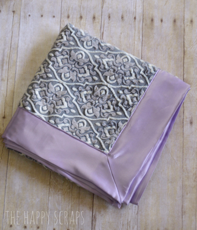 satin-minky-self-binding-blanket