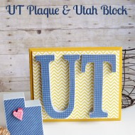 Utah Pioneer Day Crafts