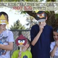 Keep Kids Creative with Cricut