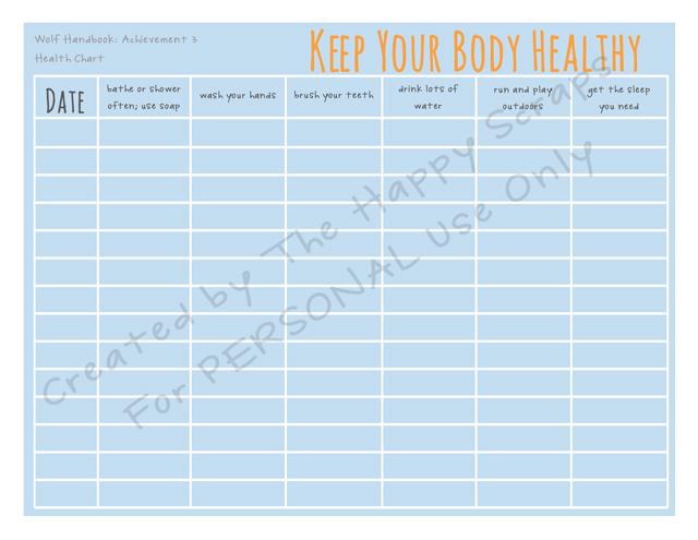cub-scout-health-chart
