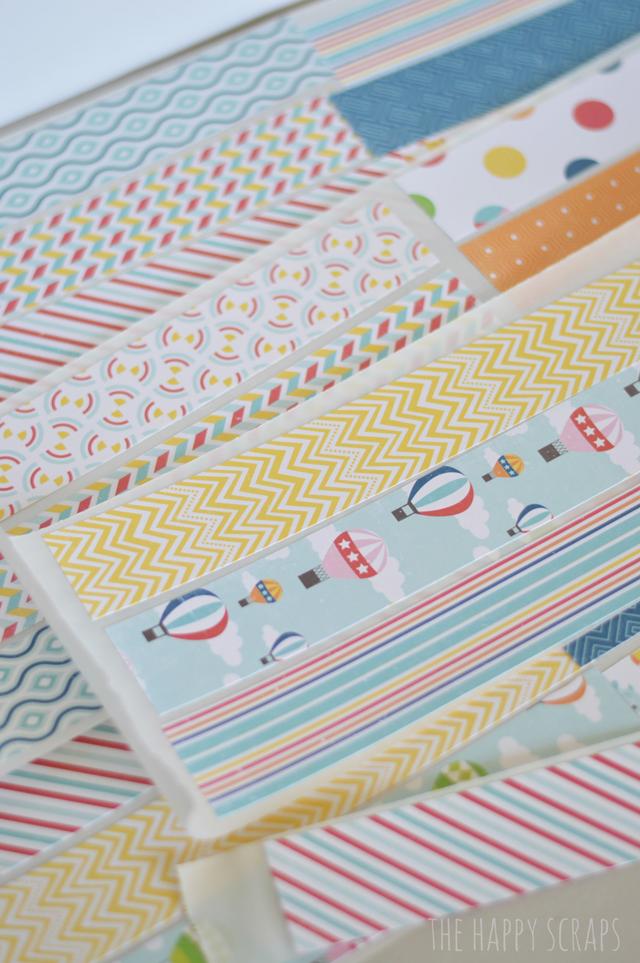 xyron-paper-strips
