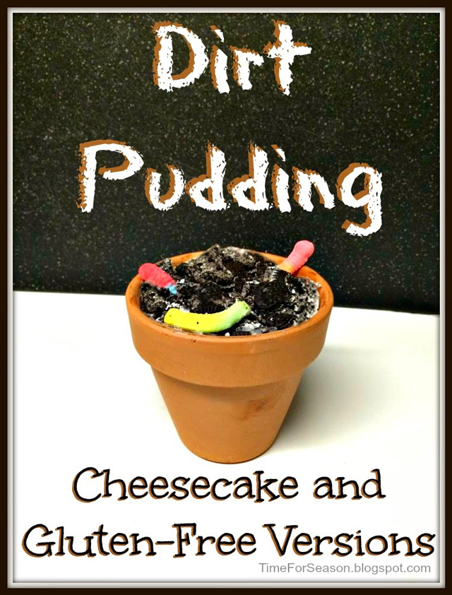 Dirt-Pudding