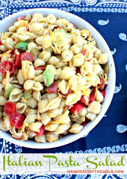Italian-Pasta-Salad