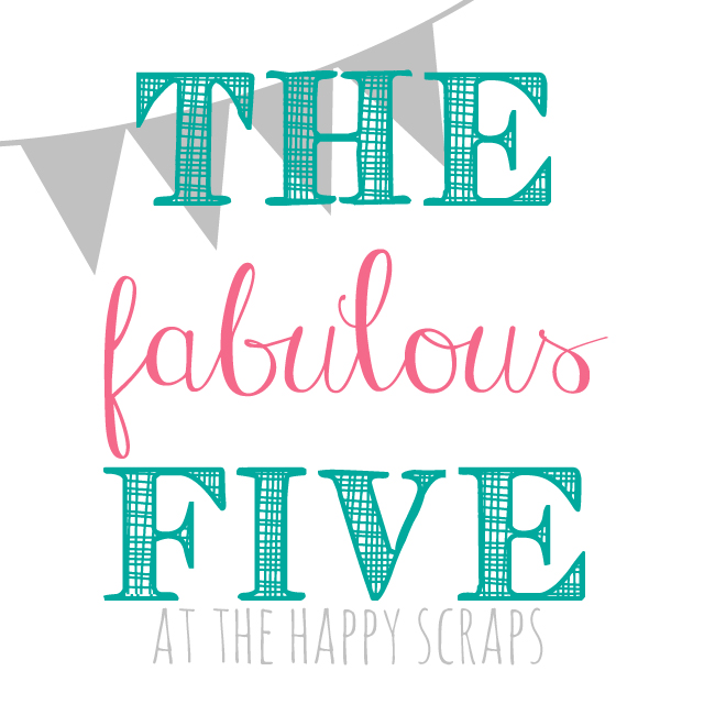 The-Fabulous-five