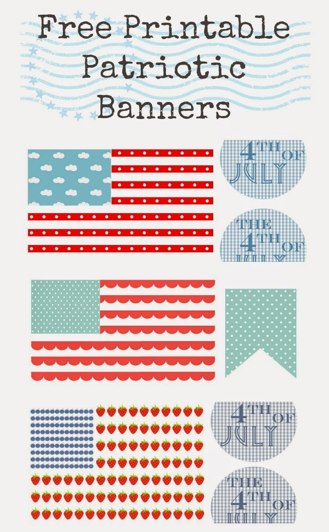 flag-banner-collage