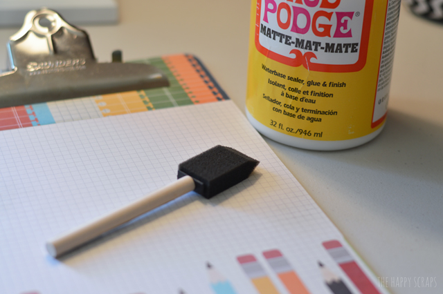mod-podge-clipboards