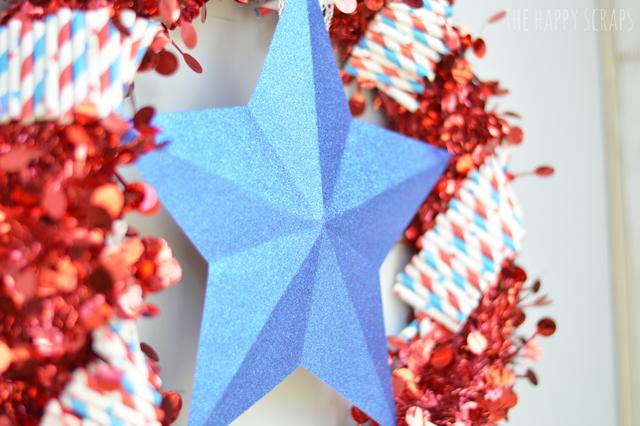 paper-3d-star