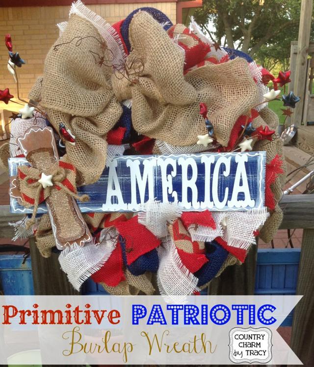 primitivepatrioticwreath
