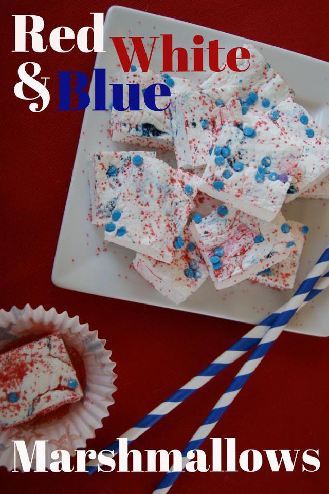 red-white-blue-marshmallows