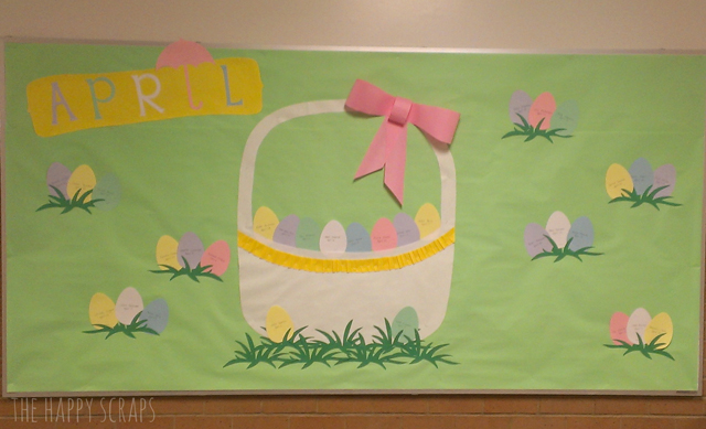 April-Bulletin-Board