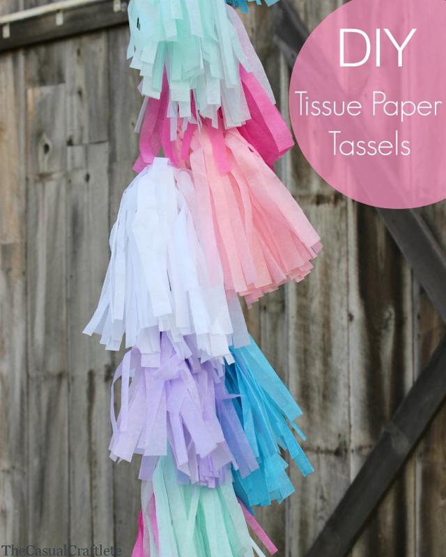 DIY-Tissue-Paper-Tassels