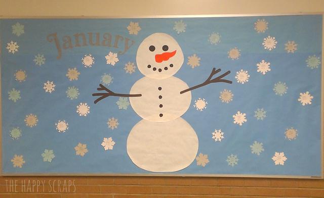 January-Bulletin-Board