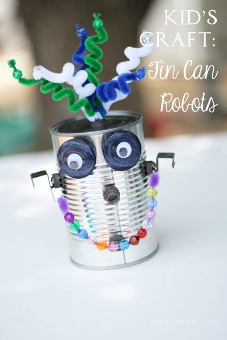 Kids-Craft-Tin-Can-Robots-by-Lauras-Crafty-Life
