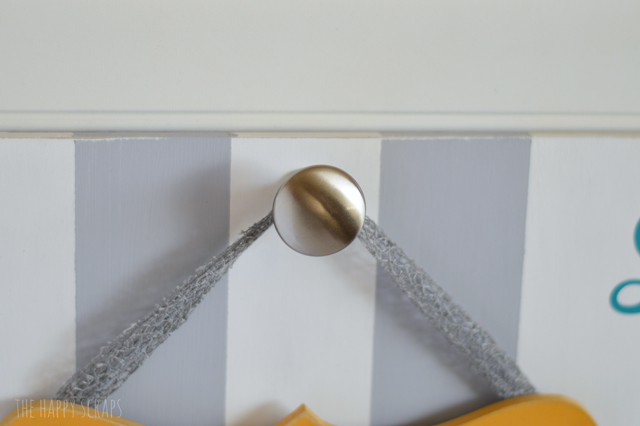 hanger-knob