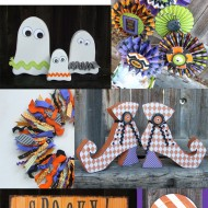 10 Simple Halloween Projects