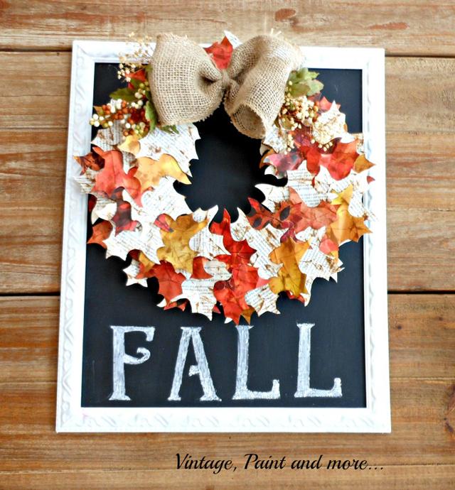 DSCN1413-paper-leaf-wreath-