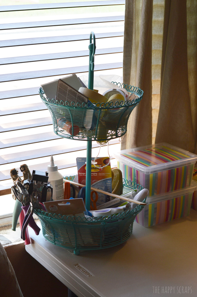craft-storage