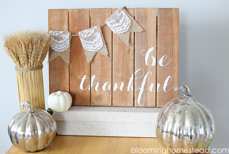Be-Thankful-Pallet-Art