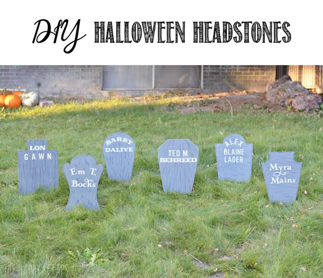 diy-halloween-headstones