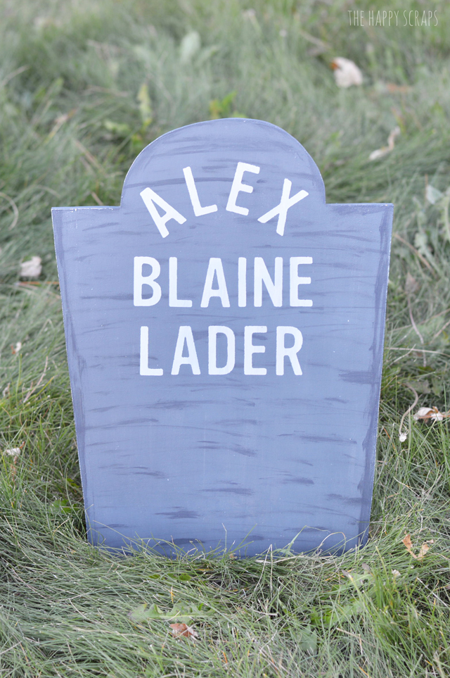 halloween-headstone