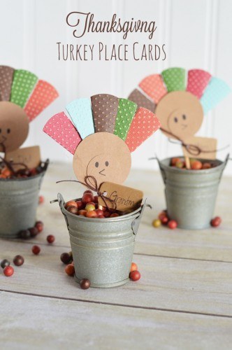 turkey-place-cards