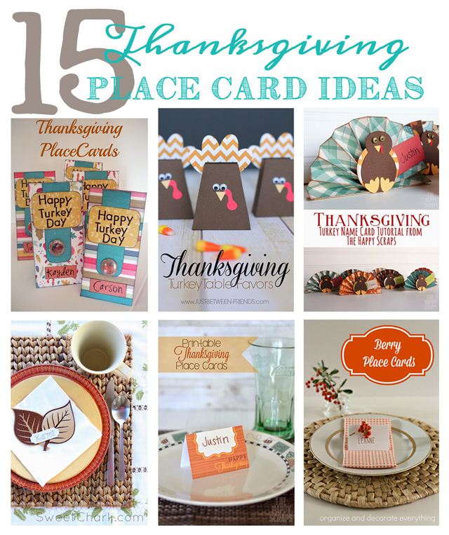 15-place-card-ideas